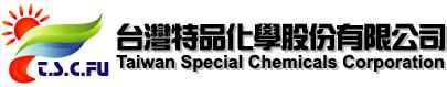台灣特品化學股份有限公司 Logo
